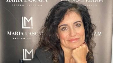 Photo of Maria Lascala: la truccatrice del Festival di Sanremo viene da Bianco