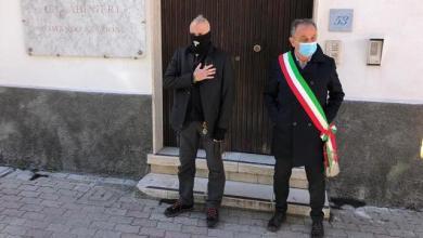 Photo of Intimidazione al Maresciallo di Cetraro, Sergio De Caprio: «Gesto da ritardati»