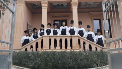 Photo of Una scuola di cucina della Locride cucinerà per il Festival di Sanremo