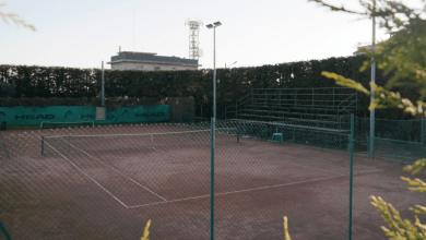 Photo of Roccella Ionica: appaltato il rifacimento del manto di gioco dei campi da tennis