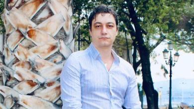 Photo of Diego Pitea: «La scrittura è condivisione»