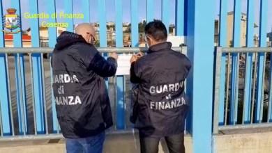 Photo of Sequestrati beni per oltre 50 milioni a membri della famiglia Spadafora