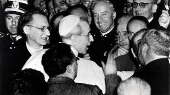 Photo of 18 aprile 1948, è la Democrazia Cristiana che vince!