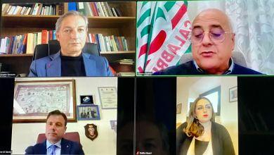 Photo of I sindacati a confronto con Dalila Nesci sulle criticità della Calabria