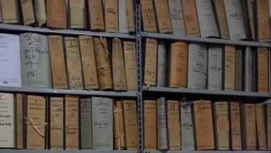 Photo of Bovalino: completato l'allestimento dell'archivio storico