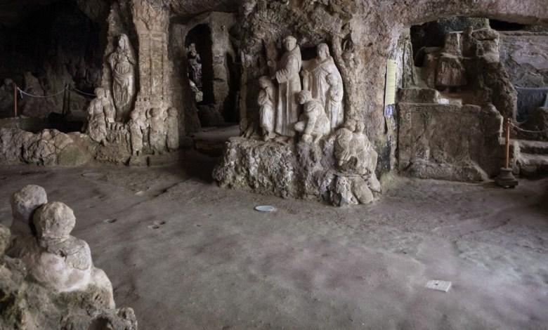 Photo of Santuari calabresi: luoghi di contemplazione e di preghiera