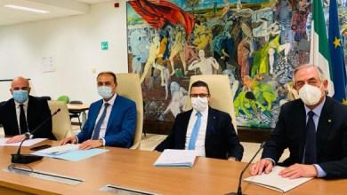 Photo of La Commissione Vigilanza torna a riunirsi sulla vicenda CoRAP