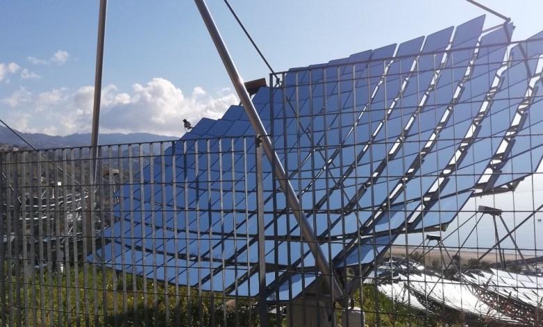 Photo of Scoperto anche a Cetraro un impianto solare inutilizzabile