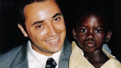 Photo of Gianluca Congiusta: sedici anni di dolore