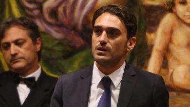 Photo of Nicola Irto ritira la sua candidatura a Presidente della Regione