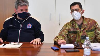 Photo of Sanità: Nino Spirlì auspica una gestione condivisa Regione-Esercito