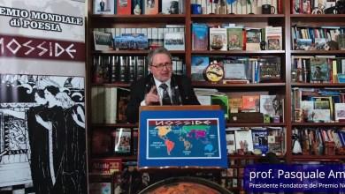Photo of Aperte le inscrizioni alla 36ª edizione del Premio Nosside