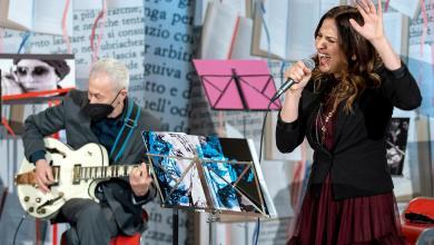 Photo of Disponibile il nuovo videoclip di Manuela Cricelli
