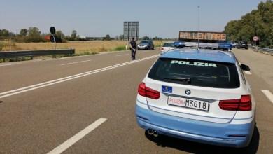 """Photo of Sicurezza stradale: in corso la Campagna """"Truck & Bus"""""""