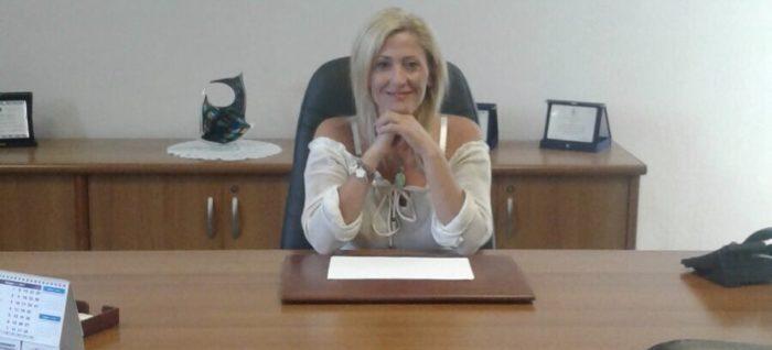 """Photo of Susanna Sapone nuova responsabile del dipartimento """"Equità sociale"""" di Fratelli d'Italia"""