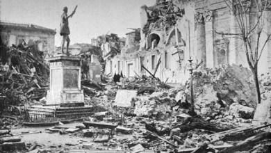 Photo of La prima normativa antisismica in Italia fu suggerita da Vitruvio