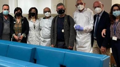 Photo of Vaccini anti Covid-19, la Calabria risale la classifica