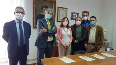 Photo of Stipulato accordo di partenariato per l'itinerario minerario