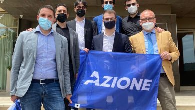"""Photo of Azione sulla candidatura di Amalia Bruni: """"Così si consegna la Calabria ai sovranisti"""""""