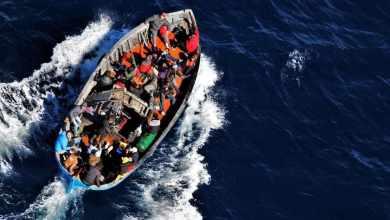 Photo of Migranti: due sbarchi in un solo giorno nella Locride