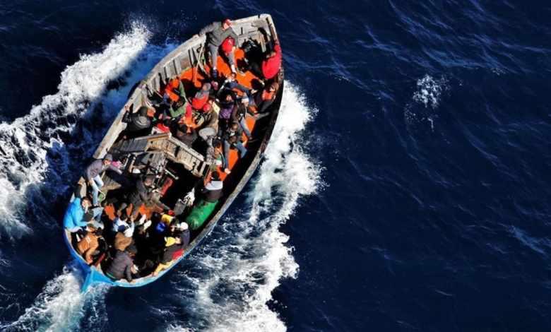 Photo of Due sbarchi in poche ore al porto di Crotone