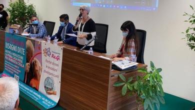 """Photo of Presentato il progetto della """"CasaPaese"""" di Cicala"""