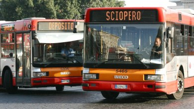 Photo of Sciopero del TPL: mai adesione così alta in Calabria