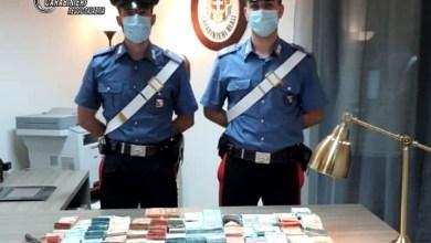 Photo of Arrestato 36enne per detenzione di arma clandestina e ricettazione