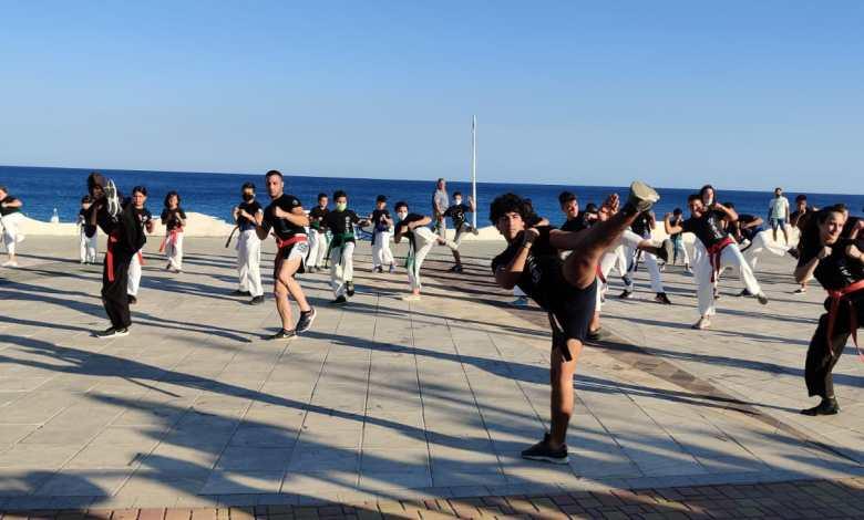Photo of Caulonia: attività dimostrativa e passaggio di cintura per gli allievi dell'accademia Cavallo