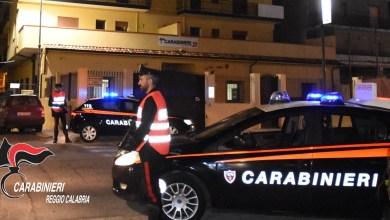 Photo of Sequestrati 94 gr. di marijuana dai Carabinieri. Giovane in manette