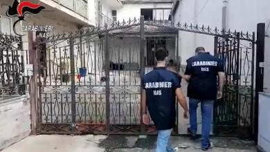 Photo of Casa di cura abusiva all'interno di una parrocchia: denunciato parroco