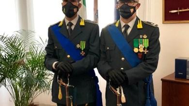 Photo of Guardia di Finanza: promosso per meriti eccezionali il Sottotenente Giuseppe Rausa