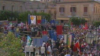 Photo of Locri: Fronte anni '90
