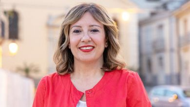 Photo of Mariateresa Fragomeni: la cittadinanza attiva farà rinascere Siderno