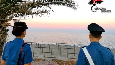 Photo of Sbarco di migranti a Brancaleone: i Carabinieri fermano tre scafisti