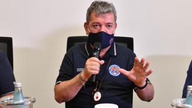 """Photo of Covid-19, 1,5 milioni per """"Sport in Calabria due"""""""