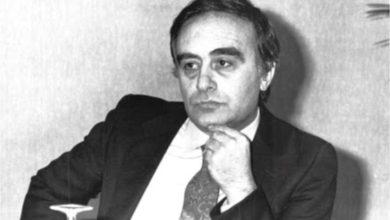 """Photo of Dalila Nesci: """"Continueremo a lottare nel nome di Antonino Scopelliti"""""""