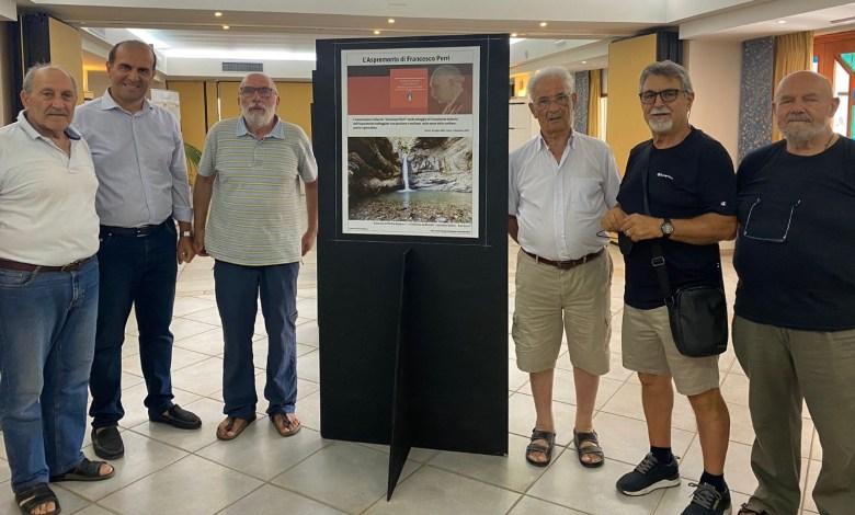 Photo of Una mostra racconta l'amore spirituale di Francesco Perri per la sua terra