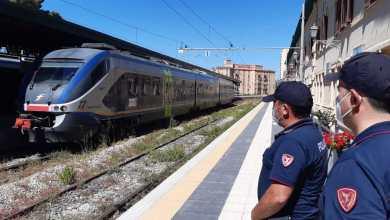 Photo of Il bilancio estivo della Polizia Ferroviaria