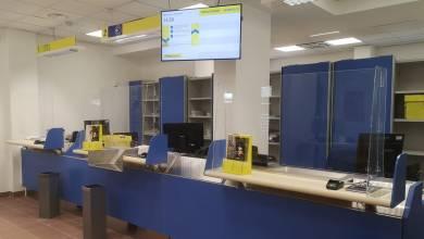 Photo of Aperta la nuova sede di Poste Italiane a Saline Joniche