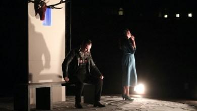 """Photo of """"Antonio e Cleopatra… o quel che ricordo"""" conquista il pubblico reggino"""