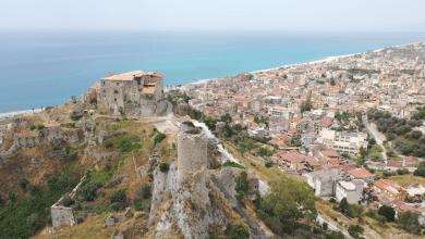 Photo of Roccella Jonica protagonista delle Giornate Nazionali dei Castelli
