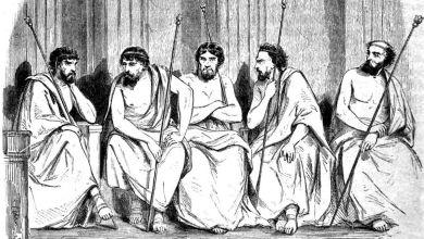 Photo of Il divorzio di Gordio e Armide