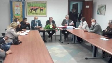 Photo of Si è insediato il nuovo Consiglio Comunale di Ferruzzano