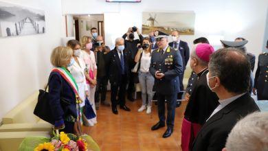 Photo of Inaugurato a Catanzaro il poliambulatorio della Guardia di Finanza