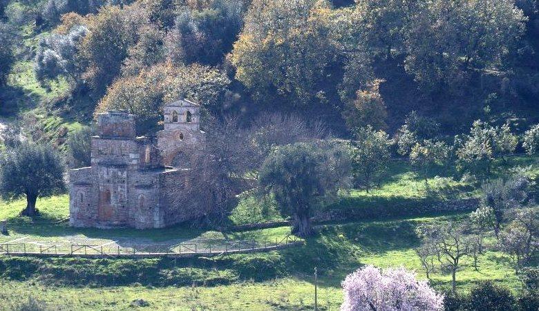 Photo of Le unicità architettoniche calabresi: Santa Maria de' Tridetti