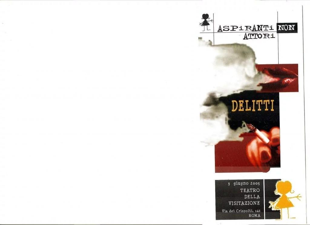 brochure delitti