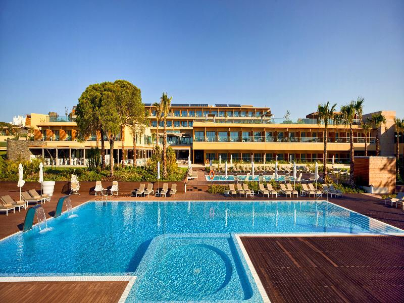 Best places to stay in Algarve – Epic Sana Hotel