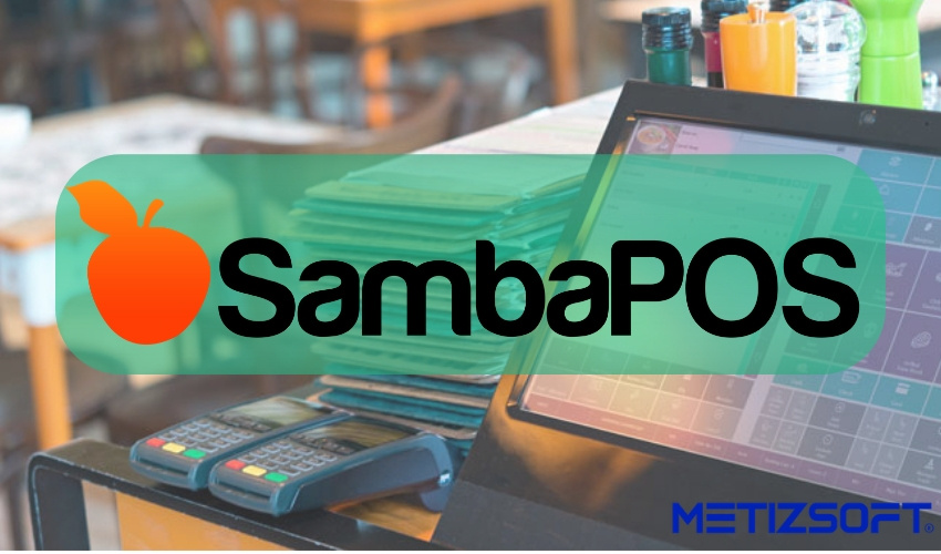 SambaPOS Design And Development Team