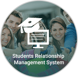 Student relationship management